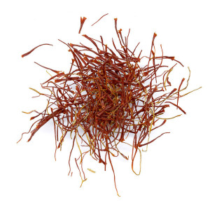 Iran Saffron Threads
